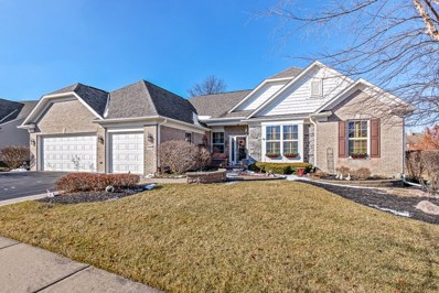 12797 Woodgrove Drive, Huntley, IL 60142 - #: 10614067