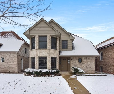 3617 S HARVEY Avenue, Berwyn, IL 60402 - #: 10614145