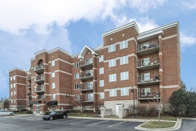 3401 N Carriageway Drive UNIT 303, Arlington Heights, IL 60004 - #: 10614177