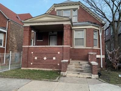 6213 S Campbell Avenue, Chicago, IL 60629 - #: 10614197