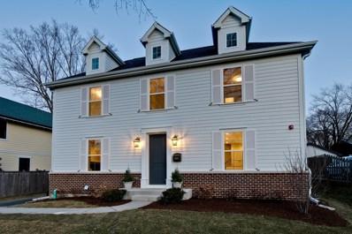 414 WINDSOR Terrace, Libertyville, IL 60048 - #: 10614221