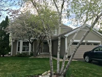 1674 Deerhaven Drive, Crystal Lake, IL 60014 - #: 10614237