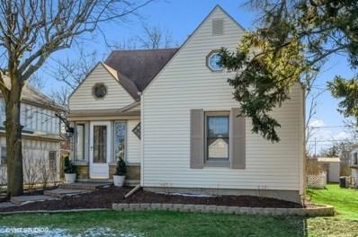 1658 Orchard Lane, Northfield, IL 60093 - #: 10614244