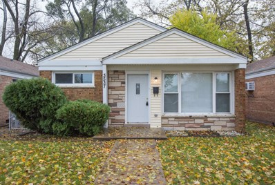 3537 W 80th Place, Chicago, IL 60652 - #: 10614259