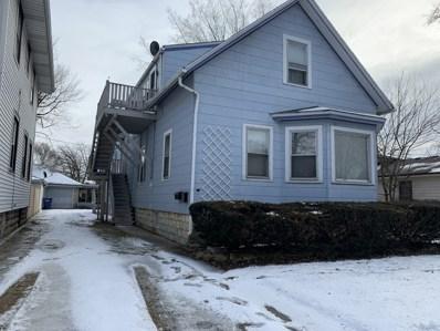 12719 Greenwood Avenue, Blue Island, IL 60406 - #: 10614268