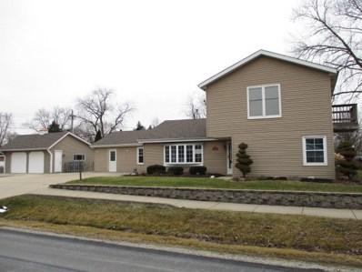 6901 W 112th Place, Worth, IL 60482 - #: 10614297