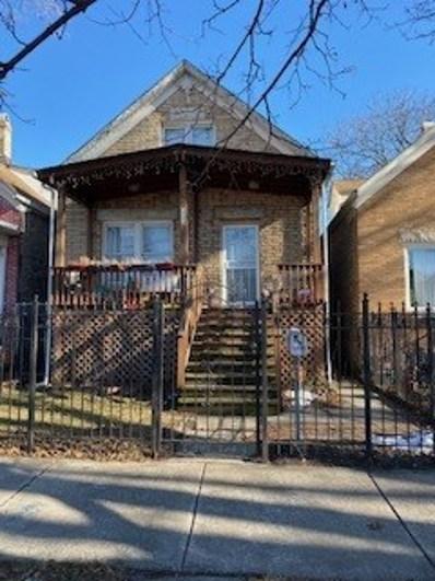 1733 N Ridgeway Avenue, Chicago, IL 60647 - #: 10614298