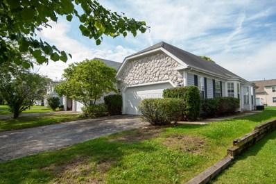 1052 Georgian Place, Bartlett, IL 60103 - #: 10614326