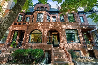 428 W ROSLYN Place, Chicago, IL 60614 - #: 10614344