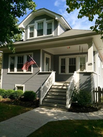603 Prairie Avenue, Barrington, IL 60010 - #: 10614370
