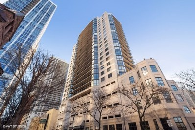 33 W Delaware Place UNIT 17F, Chicago, IL 60610 - #: 10614400