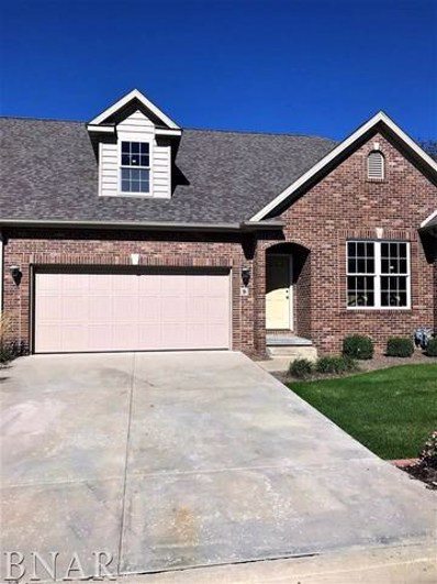 9 Prairie Vista Court, Bloomington, IL 61704 - #: 10614407