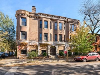 2059 N Seminary Avenue UNIT 2A, Chicago, IL 60614 - #: 10614419
