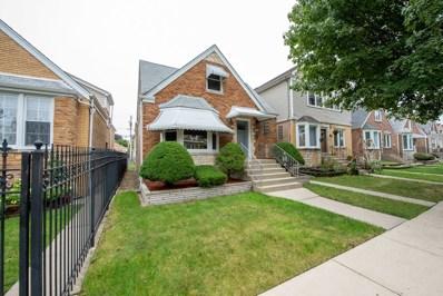 3319 N Nottingham Avenue, Chicago, IL 60634 - #: 10614431
