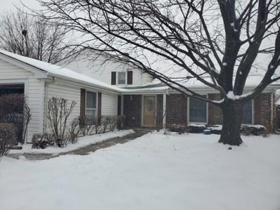 782 Lehigh Lane, Buffalo Grove, IL 60089 - #: 10614446