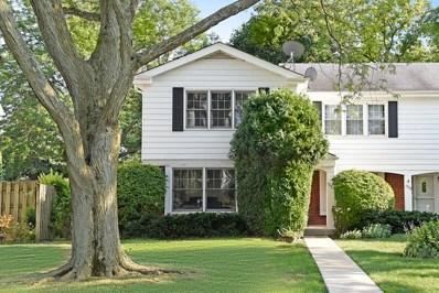 1751 Colonial Lane, Northfield, IL 60093 - #: 10614457