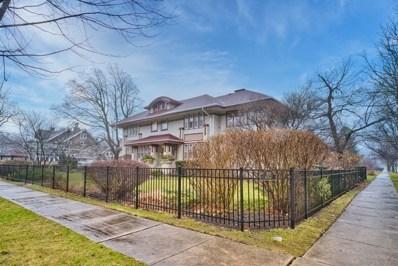 703 N East Avenue, Oak Park, IL 60302 - #: 10614469