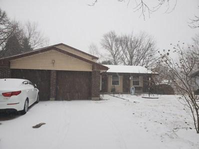 767 Northampton Drive, Crystal Lake, IL 60014 - #: 10614513