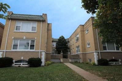 5416 W WINDSOR Avenue UNIT 1N, Chicago, IL 60630 - #: 10614514