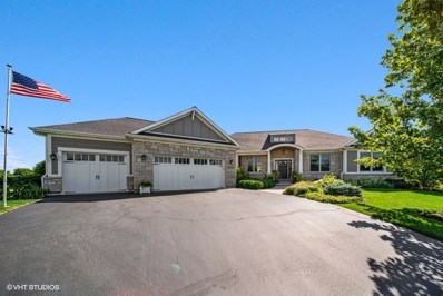 10202 Clearwater Way, Huntley, IL 60142 - #: 10614530