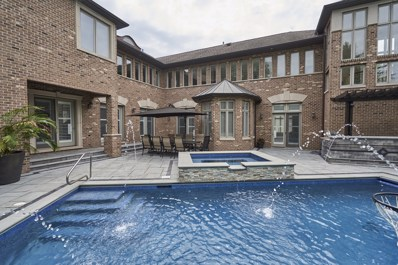 6751 N EDGEBROOK Terrace, Chicago, IL 60646 - #: 10614564