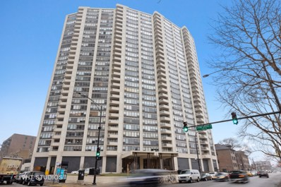 3930 N Pine Grove Avenue UNIT 816, Chicago, IL 60613 - #: 10614573