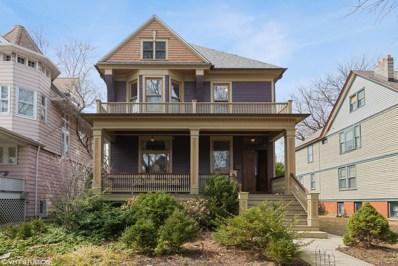 5322 N Magnolia Avenue, Chicago, IL 60640 - #: 10614586
