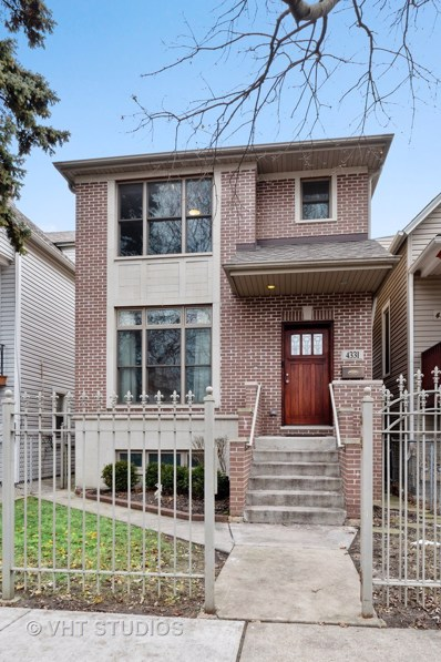 4331 N Lawndale Avenue, Chicago, IL 60618 - #: 10614611