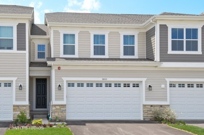 3724 Provenance Way, Northbrook, IL 60062 - #: 10614616