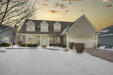 1776 Frost Lane, Naperville, IL 60564 - #: 10614647