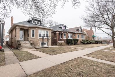 2025 N Newcastle Avenue, Chicago, IL 60707 - #: 10614706