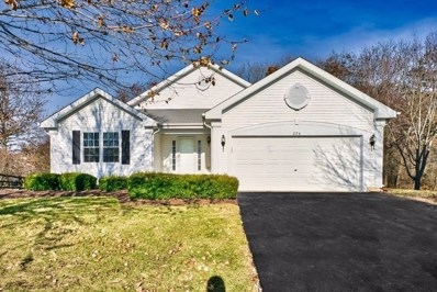 824 Woodhill Court, Lake Villa, IL 60046 - #: 10614710
