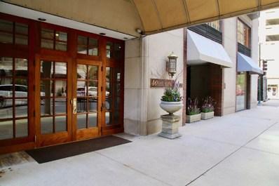 40 E DELAWARE Place UNIT 904, Chicago, IL 60611 - #: 10614734
