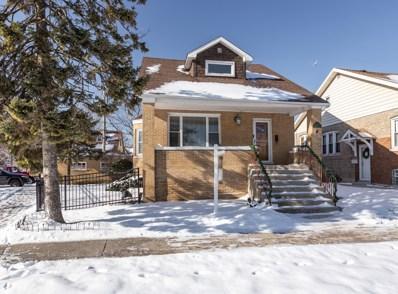 6456 N Newark Avenue, Chicago, IL 60631 - #: 10614749