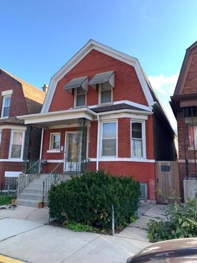 3435 N Kedzie Avenue, Chicago, IL 60618 - #: 10614759