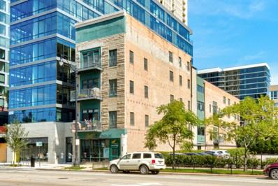 1421 S Wabash Avenue UNIT 3E, Chicago, IL 60605 - #: 10614816