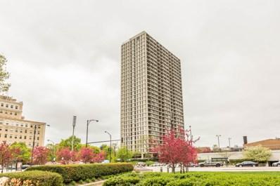 1960 N Lincoln Park West Avenue UNIT 601, Chicago, IL  - #: 10614821
