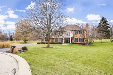 10 Shenandoah Lane, Hawthorn Woods, IL 60047 - #: 10614824
