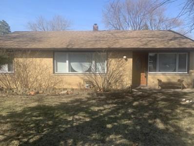 5122 W 100th Street, Oak Lawn, IL 60453 - #: 10614856