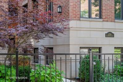 2720 N Lehmann Court UNIT 1, Chicago, IL 60614 - #: 10614895