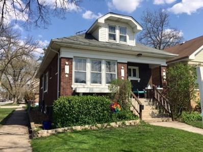 3201 Elm Avenue, Brookfield, IL 60513 - #: 10614921