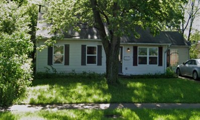 815 S Bartlett Road, Streamwood, IL 60107 - #: 10614924