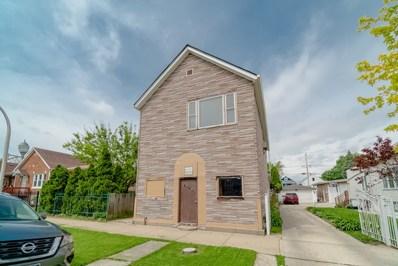 4104 S Campbell Avenue, Chicago, IL 60632 - #: 10614971