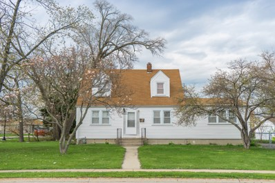 47 Gail Avenue, Northlake, IL 60164 - #: 10615005