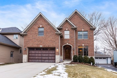 4404 Woodward Avenue, Downers Grove, IL 60515 - #: 10615021