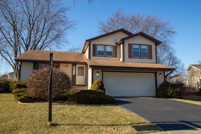 746 Cardinal Lane, Elk Grove Village, IL 60007 - #: 10615039