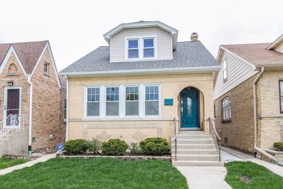 6426 N New England Avenue, Chicago, IL 60631 - #: 10615057
