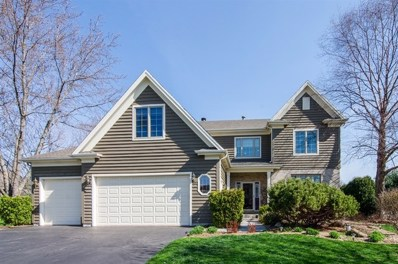 1408 Otter Trail, Cary, IL 60013 - #: 10615074