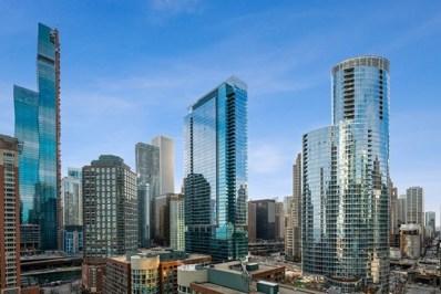 505 N McClurg Court UNIT 1804, Chicago, IL 60611 - #: 10615081