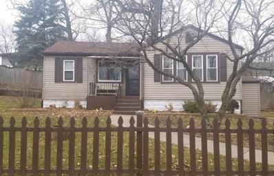 16114 Latrobe Avenue, Oak Forest, IL 60452 - #: 10615083